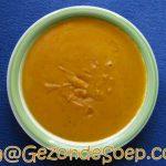 Waarom soep gezond is + een heerlijk recept